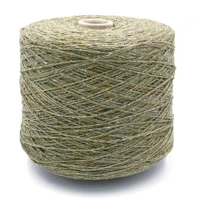 Baby Tweed (50%пух верблюжонка, 20% кашемир, 22% шелк, 8% ПА) 300м/100гр