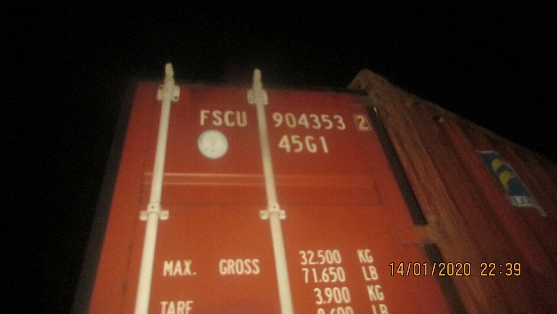 FSCU9043532