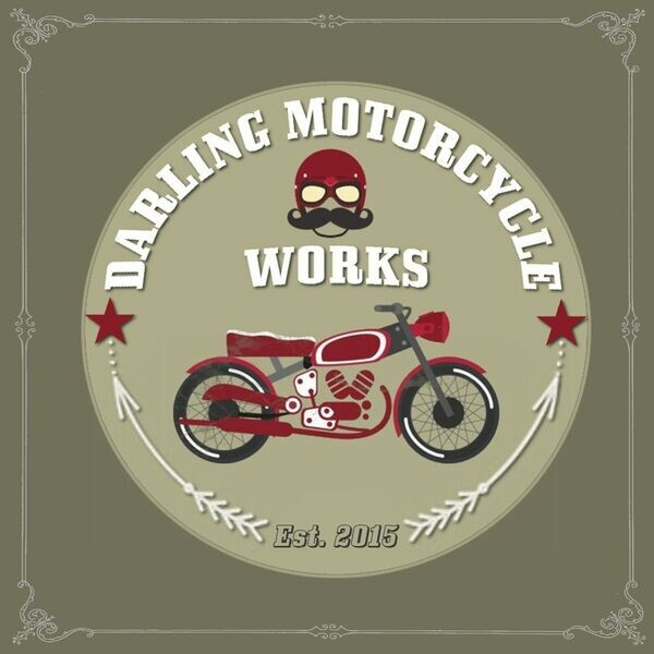 Darling Motorcycle Works Online
