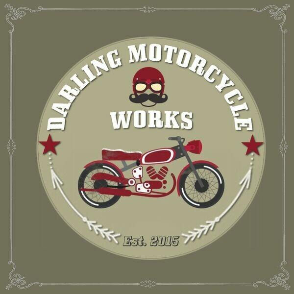 Darling Motorcycle Works Online