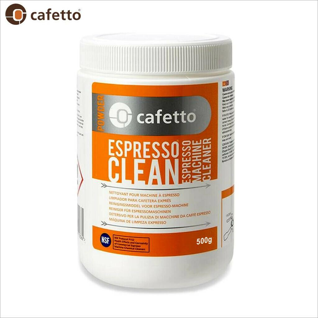 Cafetto - 500g Espresso Cleaner
