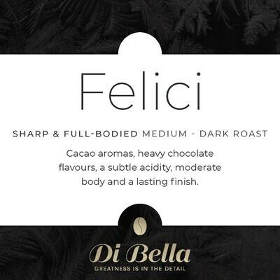 Di Bella Coffee - Felici Blend
