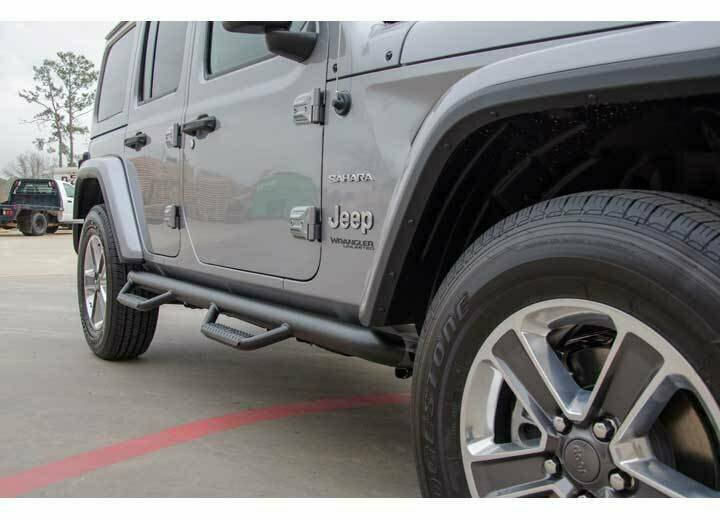 Jeep Step Bars   2020 Best Car Release Date