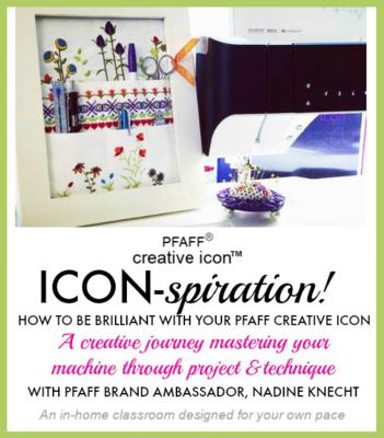 ICON-Spiration Classroom