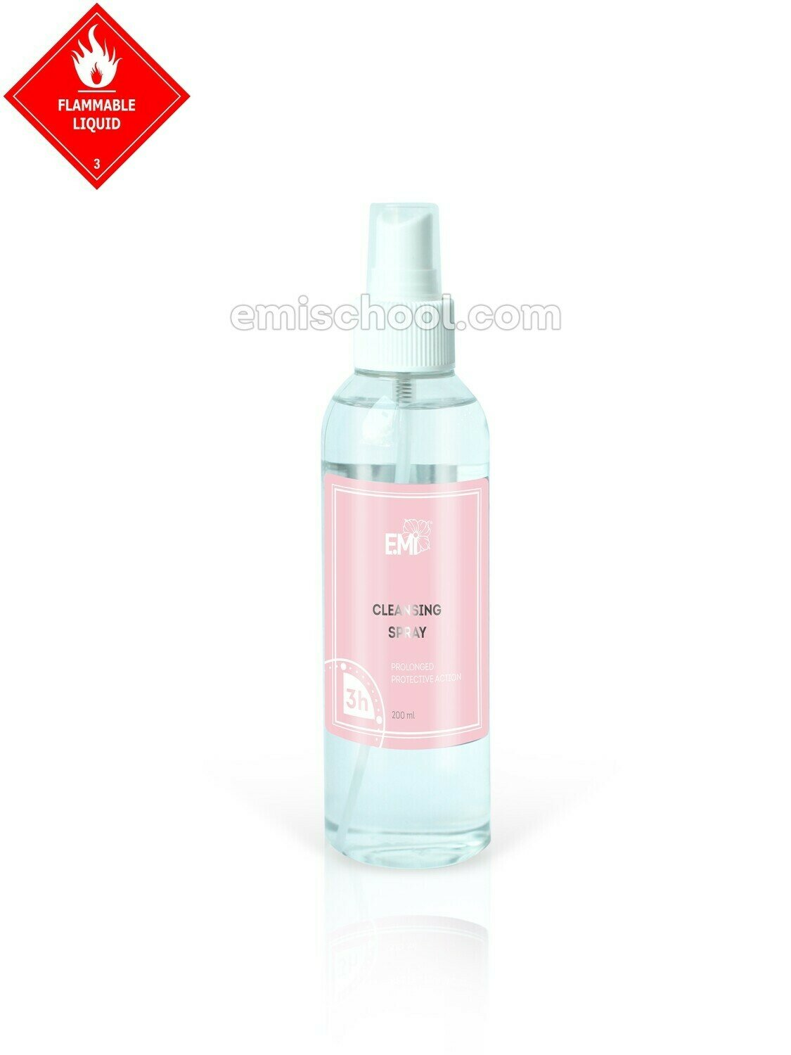 Cleansing Spray, 200 ml.