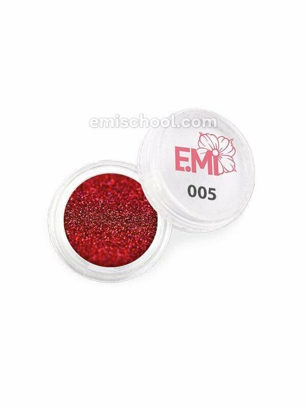 Metallic One-Colour Dust #005
