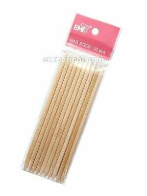 Nail Sticks, 10 pcs
