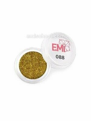 Metallic One-Colour Dust #088
