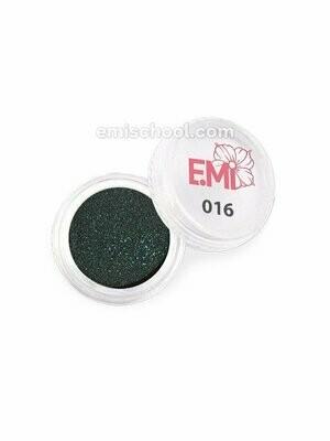 Metallic One-Colour Dust #016