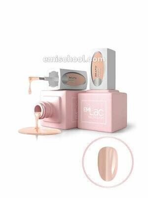 E.MiLac Total Grey- Peach Puff #127, 9 ml.