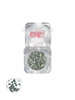 Nail Studs- Silver, 1000 Pcs
