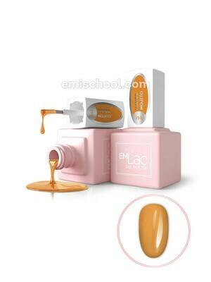 E.MiLac Glass Mango Mojito #255, 9 ml
