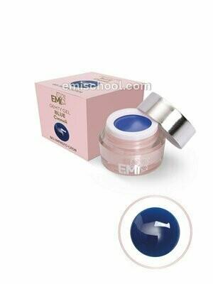 Gemty Gel- Blue, 2 ml.