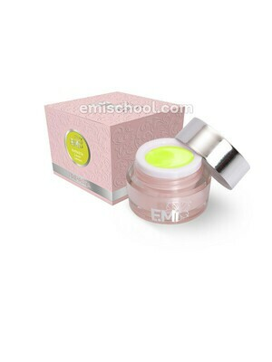 NEON EMPASTA Laser Lemon 2 ml.