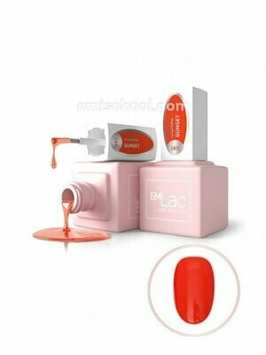E.MiLac Grand Resort Coral Sunset #185, 9 ml.