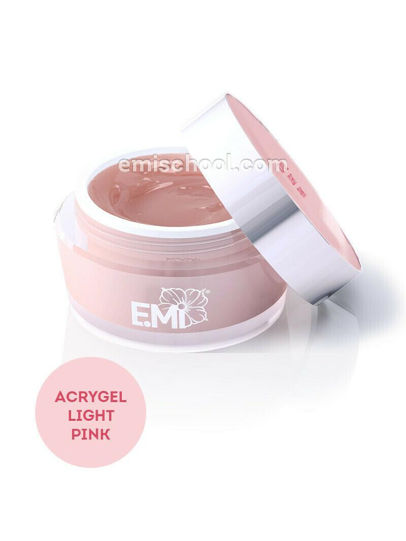 Light Pink Acrygel, 15/50g