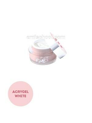 White Acrygel, 5/15/50g