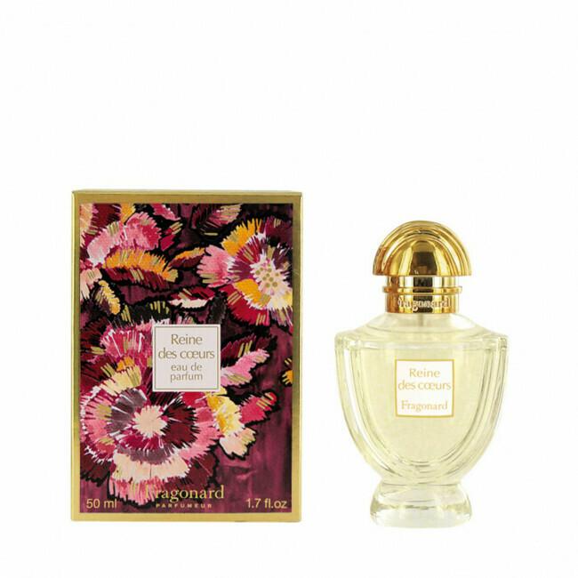 Reine De Coeurs - Eau de Parfum