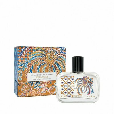 Rose Lavender - Eau de Parfum