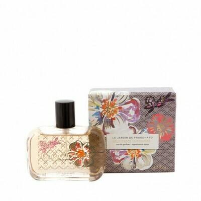 Héliotrope Gingembre - Eau de Parfum