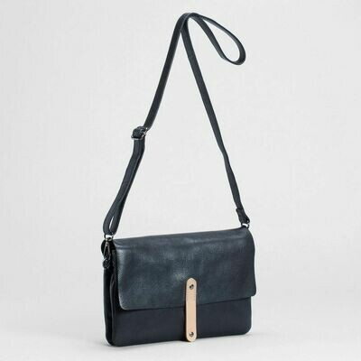 Bellvik Small Bag - Black