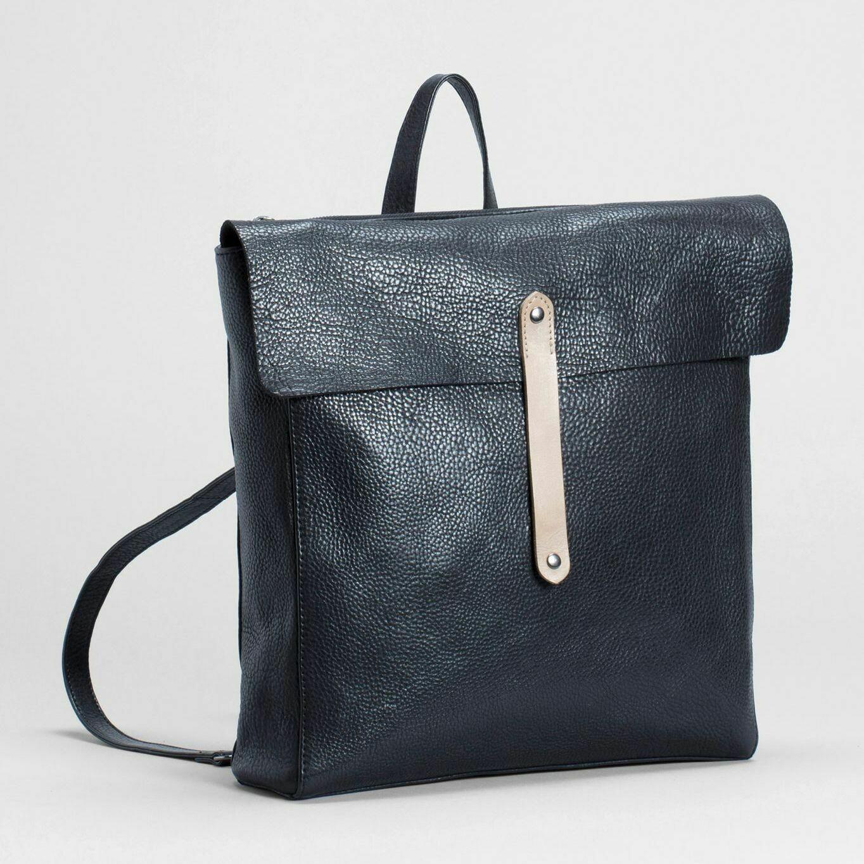 Bellvik Backpack - Black