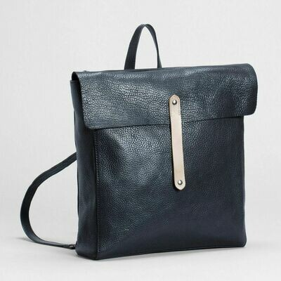 Bellvik Backpack - Black