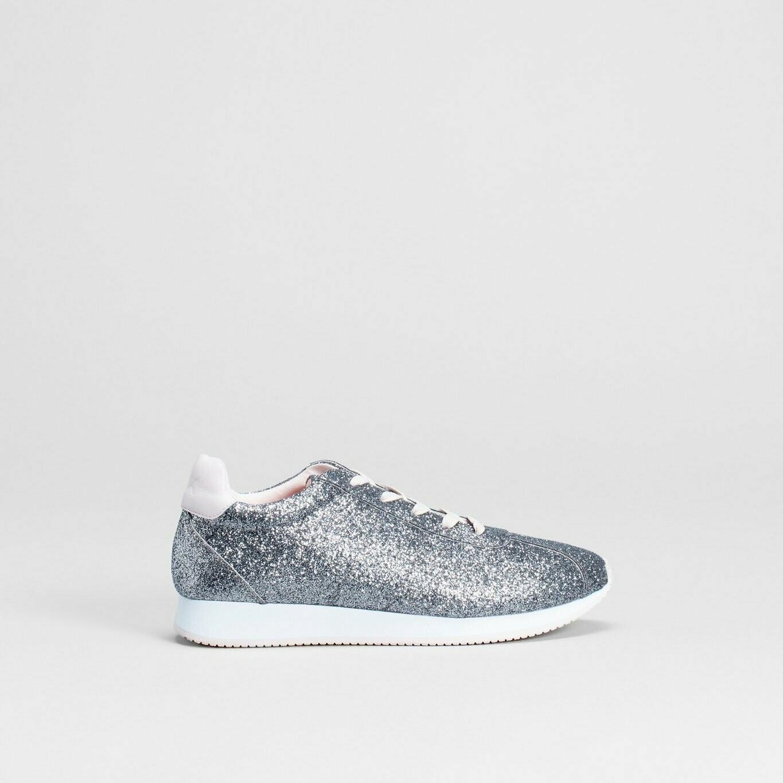 Medby Sneaker - Platinum/Pink