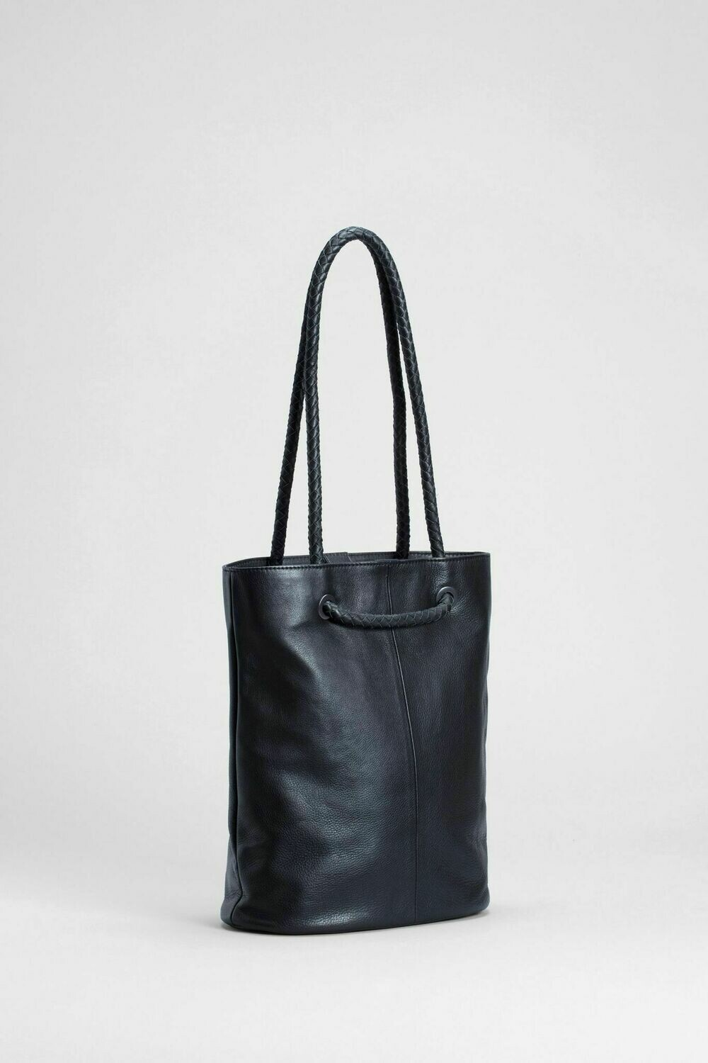 Hede Large Tote - Black