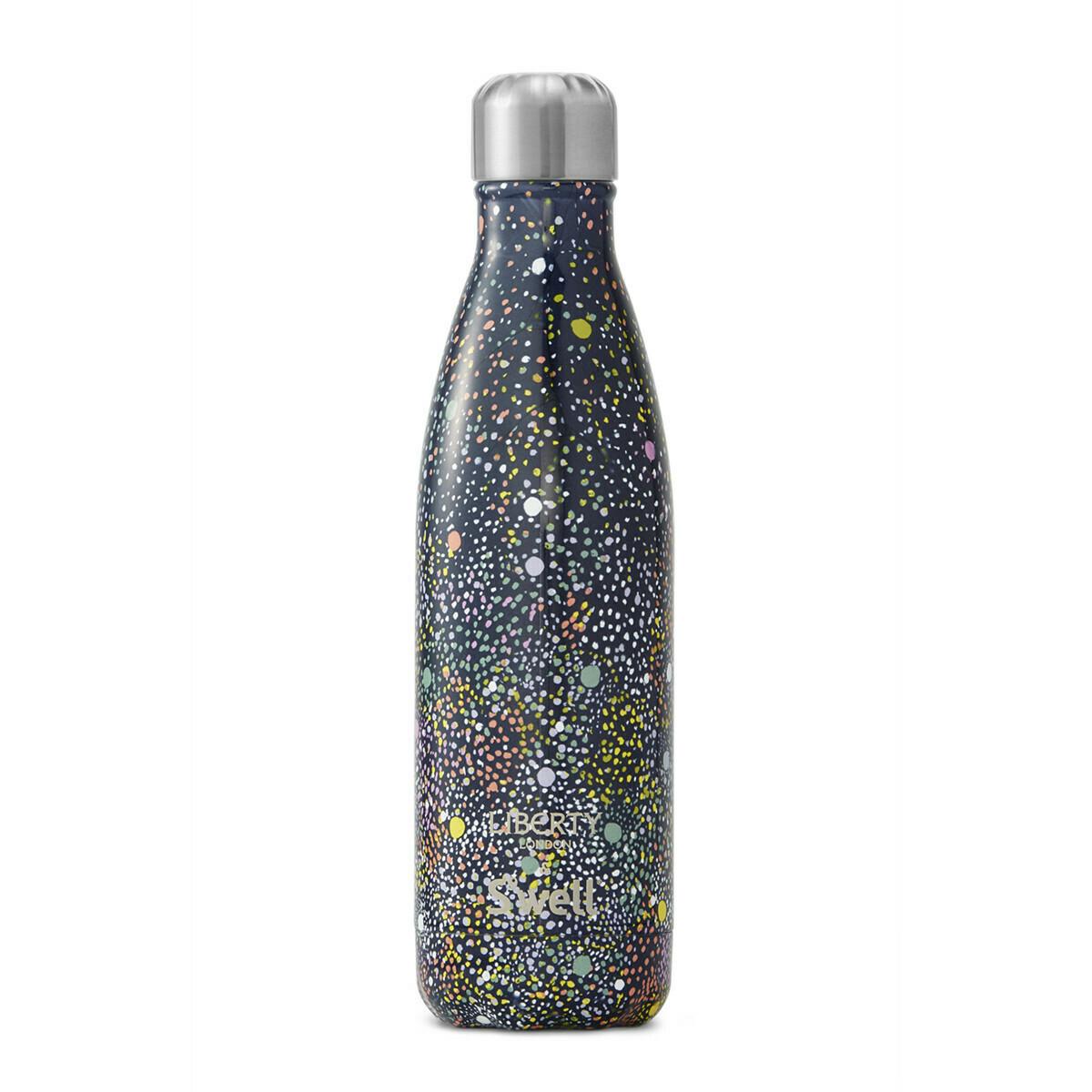 Stainless Steel Bottle - Liberty - Polka Dot Degrade