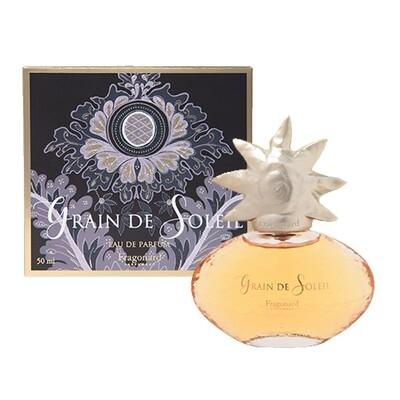 Grain De Soleil - Eau de Parfum