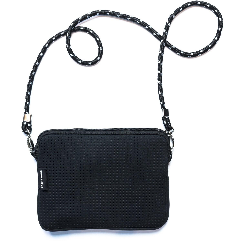 Pixie Neoprene Bag - Black