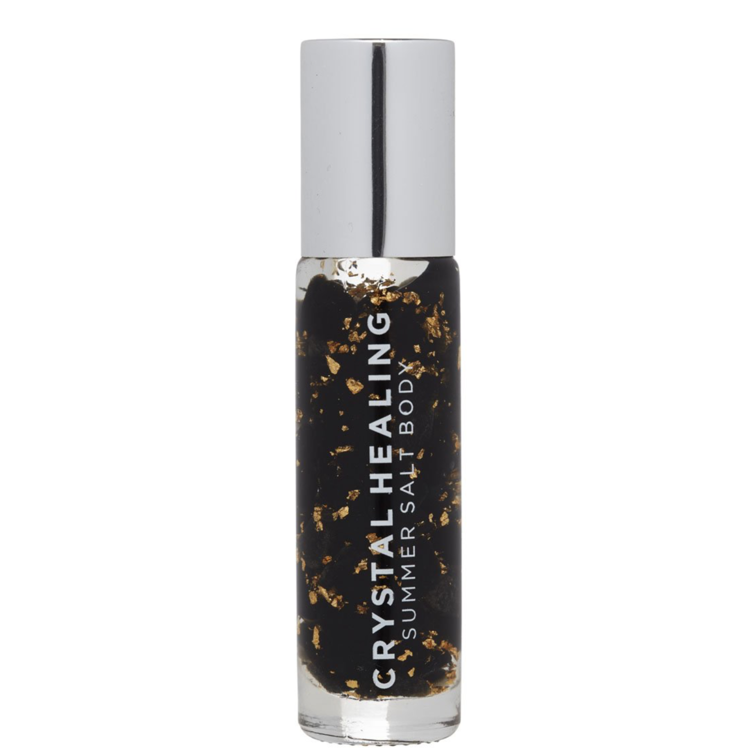 Essential Oil Crystal Roller - Travel