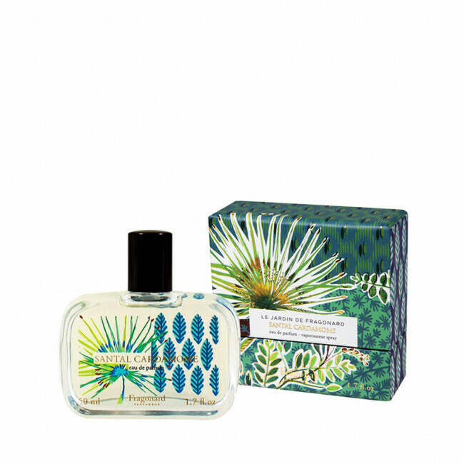 Santal Cardamone - Eau de Parfum