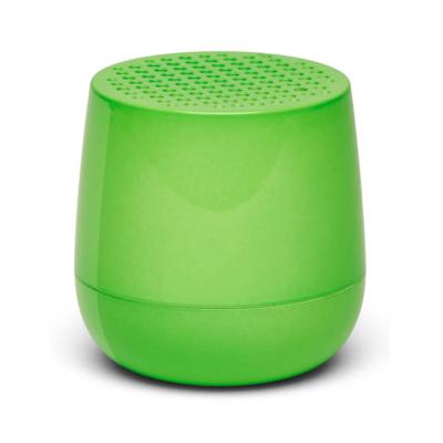 Mino Speaker - Glossy Fluro Green