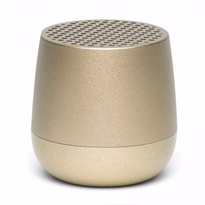 Mino Speaker - Soft Gold
