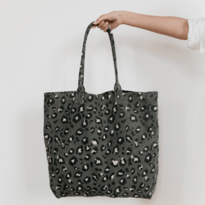 Great Big Bag - Leopard