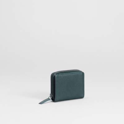 Marah Small Wallet - Forest