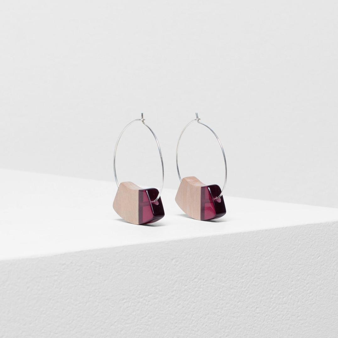 Yenni Earrings