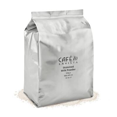 CAFÉLAVISTA Skimmed Milk Powder (1x 500g)