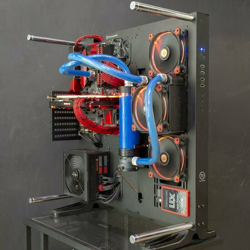 P-ARZIVAL 5 RIG