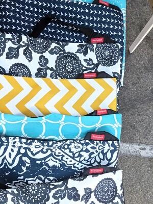 10 Piece Drawstring Bags