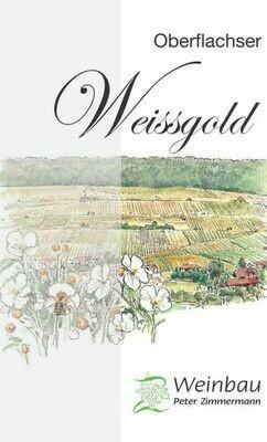 Oberflachser Weissgold 75cl