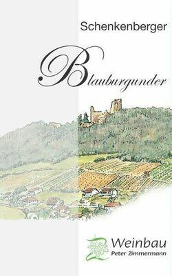 Schenkenberger Blauburgunder 75cl