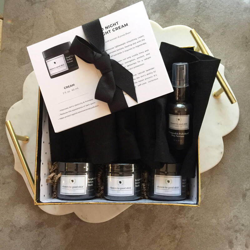 Clean Beauty Bundle   7 Product Collection $75off