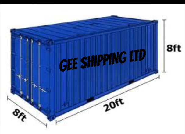 PRODUCT (21) Ship a 20ft Container ,Trinidad, Barbados, Dominica, St Lucia, St Vincent, Grenada, Antigua, Guyana and Montego Bay Jamaica
