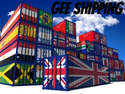 PRODUCT (60) Ship a 20ft Container to Kingston Jamaica
