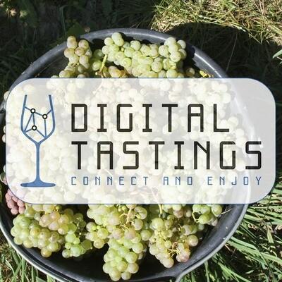 Digitaltasting: Bio-Wein vom Weingut Keßler