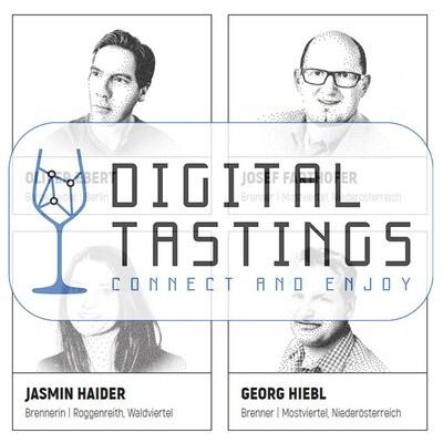 Digitaltasting: Die Vielfalt deutscher Gins – Vom Doppelwacholder bis zum New Western Style