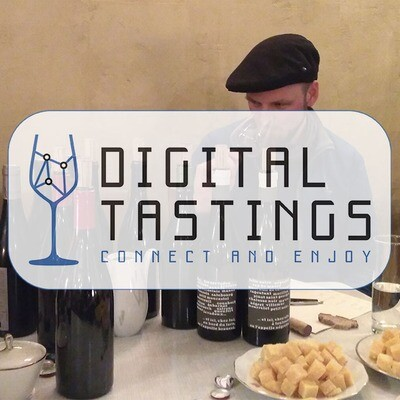 Digitaltasting: Kreativ- und Craft Beer-Tasting